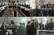 ایجاد امنیت شغلی،آرامش و آسایش از اهداف معاونت توسعه سرمایه انسانی بانک ایران زمین است