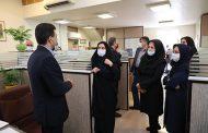 عضو هیات مدیره بانک ملی ایران: برای ارایه خدمات بی منت در فضای متعهدانه و دوستانه در تلاشیم
