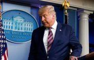 اذعان ترامپ به پیروزی بایدن در انتخابات