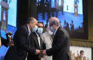 همراه اول تندیس زرین «جایزه ملی مدیریت مالی ایران» گرفت