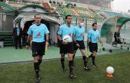 اسامی داوران هفته دوم لیگ برتر فوتبال