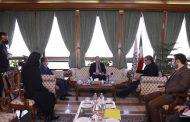 تفاهم تهران و پراگ برای همکاری در توسعه ناوگان حمل و نقل عمومی