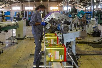 پرداخت ۵۹ هزار میلیارد ریال تسهیلات رونق تولید تا پایان آبانماه