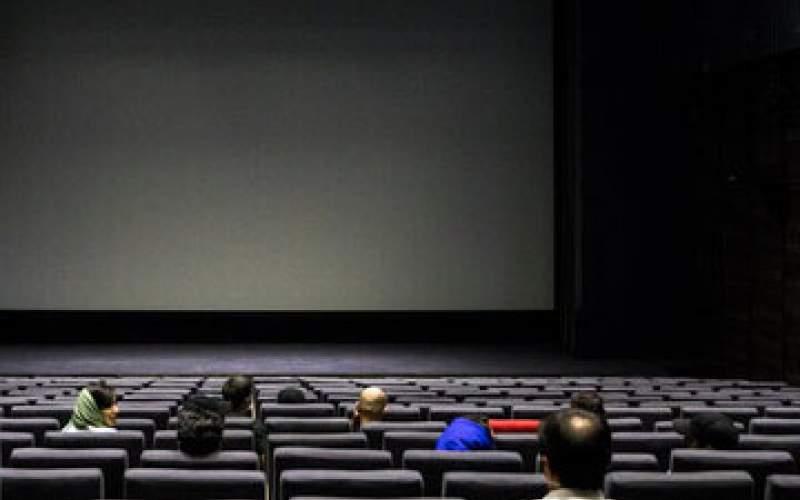 کم شدن تماشاگران سینما در پی گران شدن بلیت