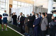 آرزوی موفقیت شهردار تهران برای تیم پرسپولیس