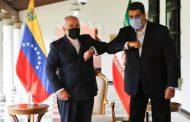 ظریف راهی آمریکای لاتین شد/پیام مهم سفر وزیر امور خارجه به ونزوئلا