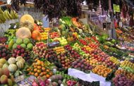 عرضه مستقیم تک محصولی در میادین میوه و تره بار ویژه شب یلدا