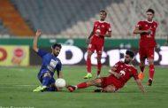 گزارش AFC از لیگ فوتبال ایران