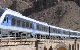 شروع فعالیت قطارهای گردشگری با رعایت پروتکلهای بهداشتی