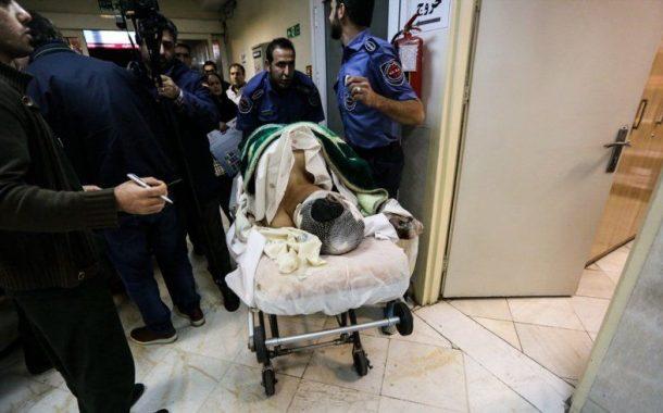 افزایش ۲۰۰ درصدی مصدومین چهارشنبه سوری نسبت به پارسال