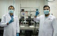 روش ابداعی محققان سنگاپوری برای ذخیرهسازی سریع و ایمن گاز طبیعی