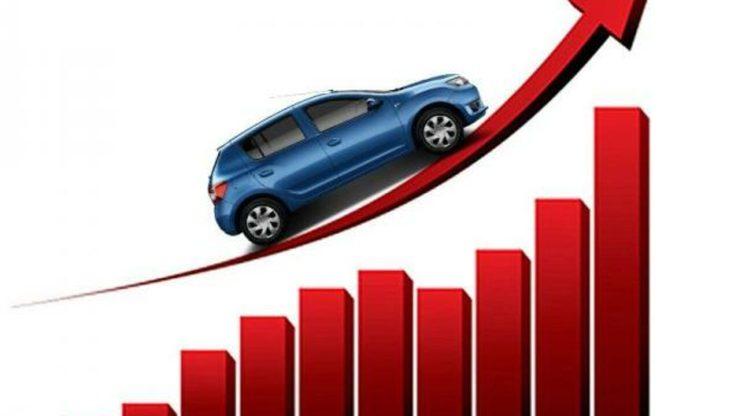 گرانی های افسارگسیخته در بازار خودرو رکورد زد