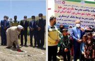 ساخت ۲ مدرسه در مناطق محروم لرستان با حمایت بانک گردشگری