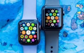 رونمایی از گجت هوشمند جدید اپل تا ماه آینده