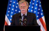 بولتون: با مقامات روس در مورد تحریمهای ایران گفتوگویی نداشتیم