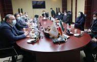 برگزاری هفتمین نشست ارکان اعتباری بانک ملی ایران با فعالان اقتصادی و کارآفرینان