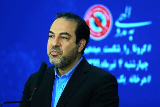اعمال ممنوعیت سفر در تعطیلات نیمه خرداد