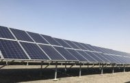 توقف پروژه ساخت نیروگاه خورشیدی درایران