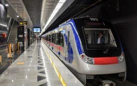 آغازعملیات اجرایی مترو خط ۱۰ تهران
