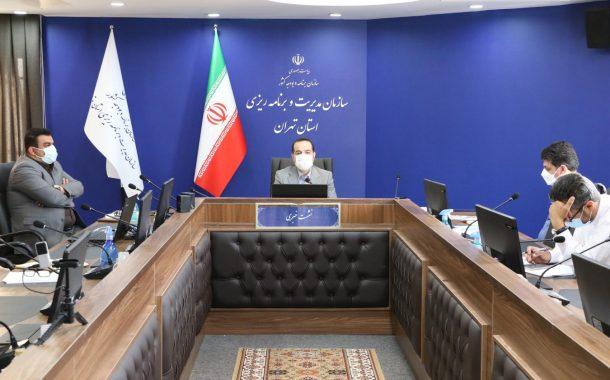 حدود ۲۰ درصد خانههای خالی مربوط به استان تهران است