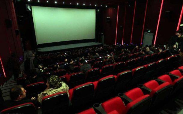 سینماها از ۱۲ فروردین ماه بازگشایی می شوند